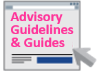 Icon for Advisory Guidelines and Guides