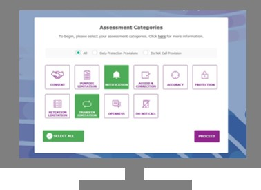 Icon for PDP Assessment Tool for Organisations